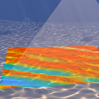 Subsea 3D Animation