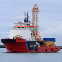 GeoSea takes majority stake in G-tec -